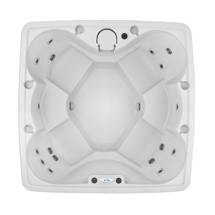 AWARD EVOLUTION X600 HOT TUB